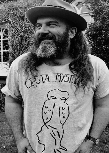Shop Cista Mystica T-Shirts
