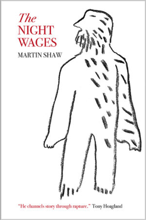 The Night Wages Book Cover