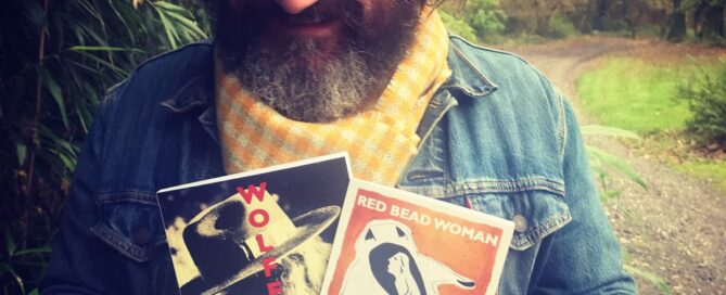 Martin Shaw new books